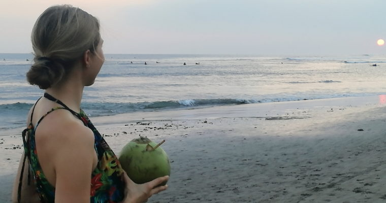 Superfoods & Vegan Paradise – Unterwegs in Bali
